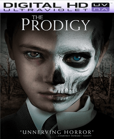 The Prodigy HD VUDU UV Code