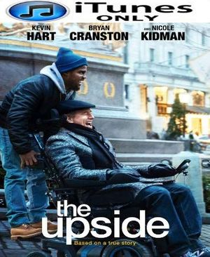 The Upside HD iTunes Code