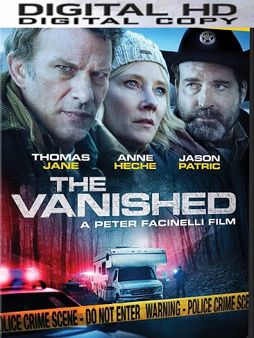 The Vanished HD Vudu or iTunes Code