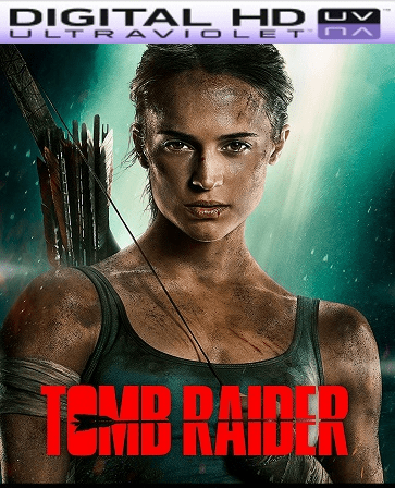 Tomb Raider HD UV Ultraviolet Code