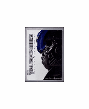 Transformers: 2 Disc Special Edition DVD