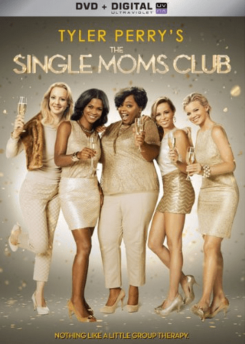 Tyler Perry's The Single Moms Club DVD