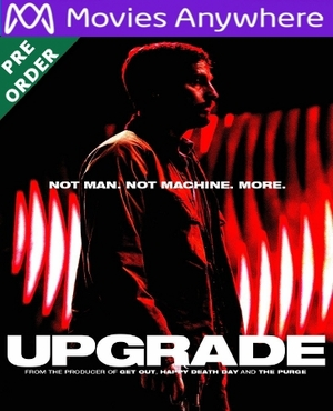 Upgrade HD UV or iTunes Code via MA (PRE-ORDER WILL EMAIL ON OR BEFORE 8-28-18 )