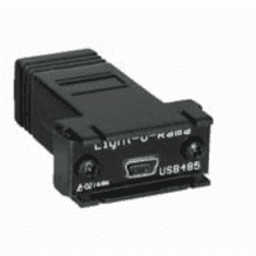 Adapters and Repeaters
