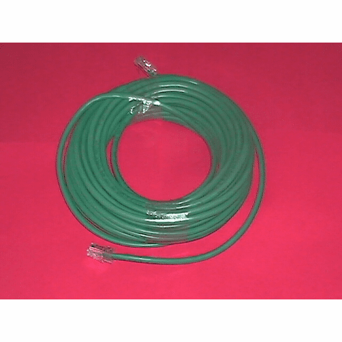 CAT-5 E Cable Bootless 25ft