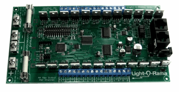 CMB-24D Deluxe DC Card
