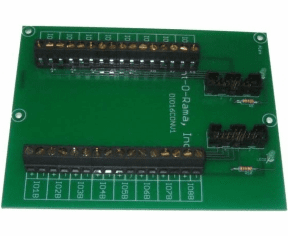 DIO32 16-Channel Connection Board