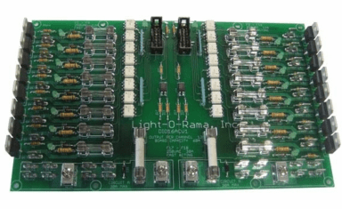 DIO32 AC Dimmer (16 channels)