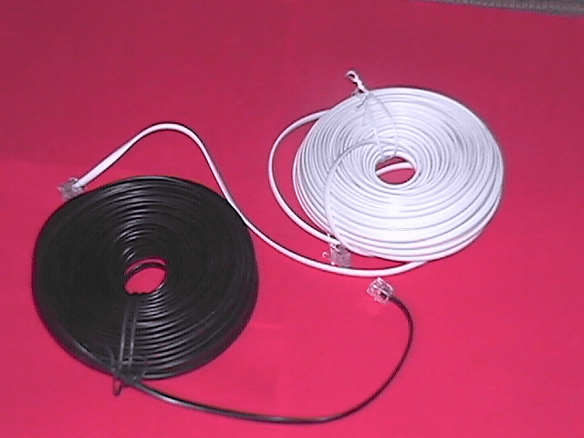 Phone Extension Cable 100ft