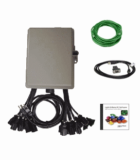 Residential Series 16 Channel Starter Package