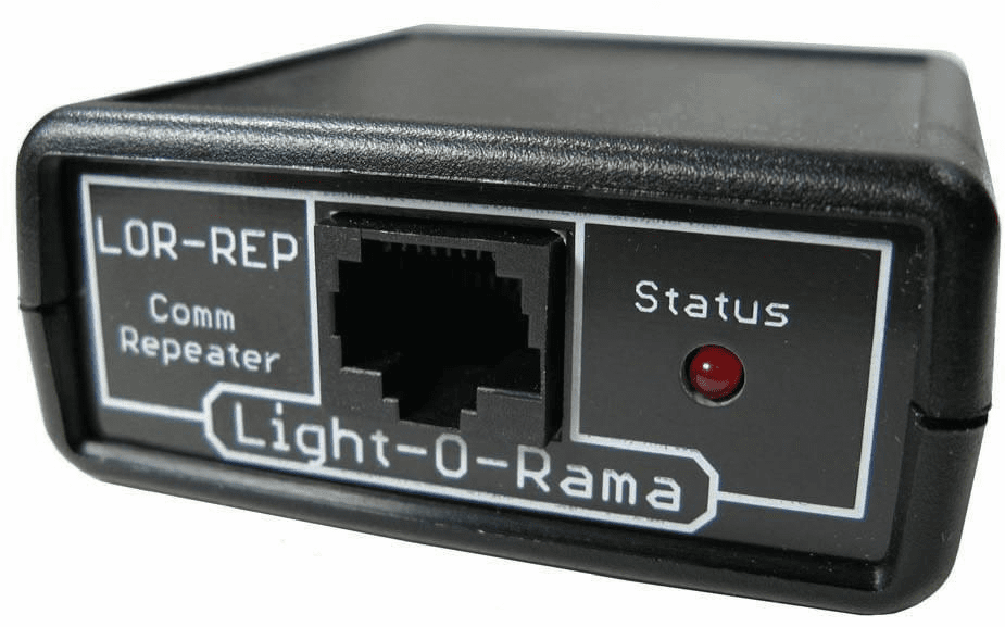 RS485 Network Repeater