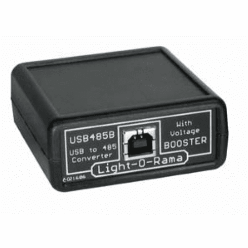 USB-RS485 Adapter with Booster