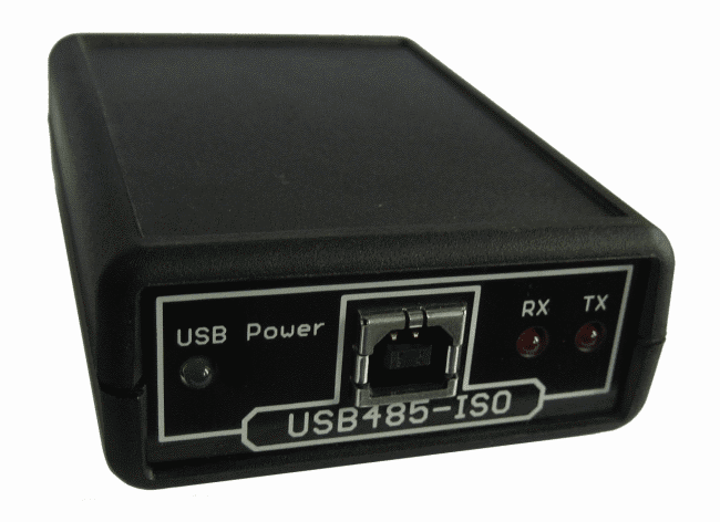 USB-RS485 Isolated Adapter
