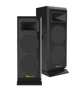 "IDOlmain IPS-DELUXE 3 Professional Floor Standing 3000W Loudspeakers <font color="" orange""><b>NEW & IMPROVED 2020</b></font>"
