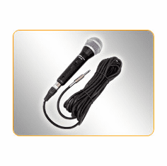 "IDOLpro IPM-58 Professional Cardiod Dynamic Microphone <font color="" orange""> Discontinued </font>"