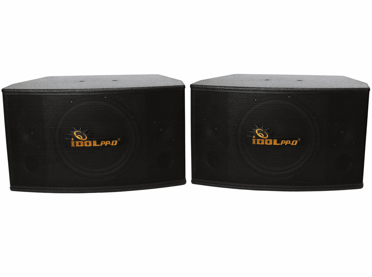 "IDOLpro IPS-450 Professional 500 W High Fidelity Speakers (8ohm) <font color="" black"">Discontinued </font>"