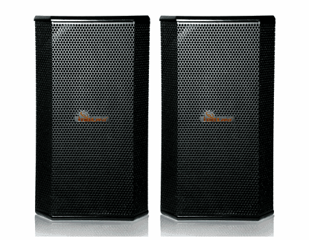 "IDOLpro IPS-P14 1500W Professional High Fidelity Karaoke Loudspeaker<font color="" black"">Discontinued</font>"