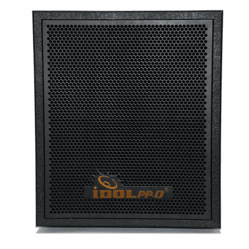"IDOLpro SUB-03 800W Professional Powered Subwoofer <font color="" orange""> Discontinued </font>"