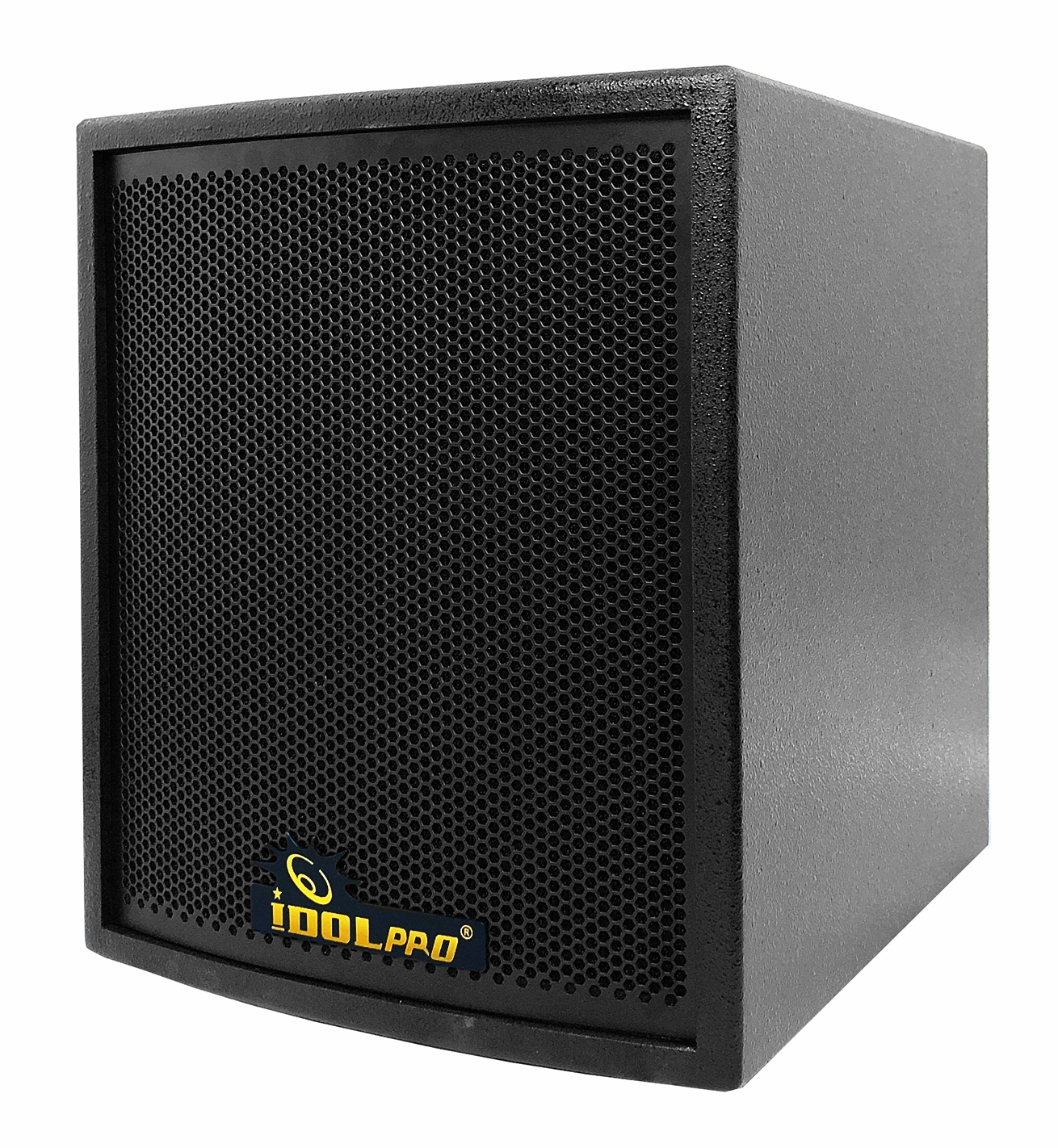 "IDOLpro SUB-07 1000W 12"" High Power Active Subwoofer <font color="" ORANGE""><b>NEW 2020</b></font>"