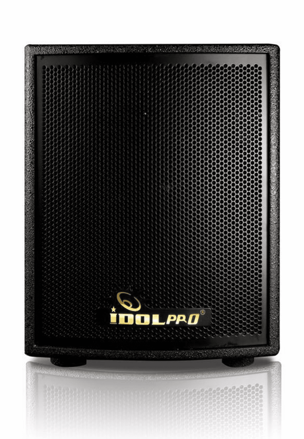 "IDOLpro SUB-5 500W 12"" Active Powered Subwoofer"