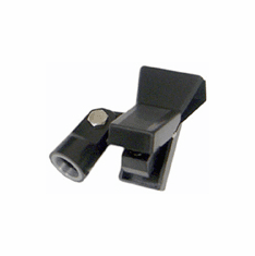 Wireless Microphone Clip