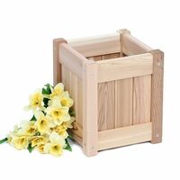 11 Inch Planter Box Kit - Available to Ship End of July