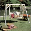 American Garden Swing Set 4ft or 5ft - Estimated Available to Ship End of June