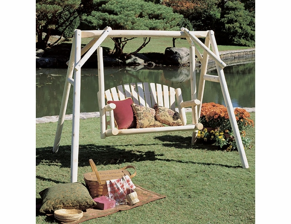 American Garden Swing Set 4ft or 5ft