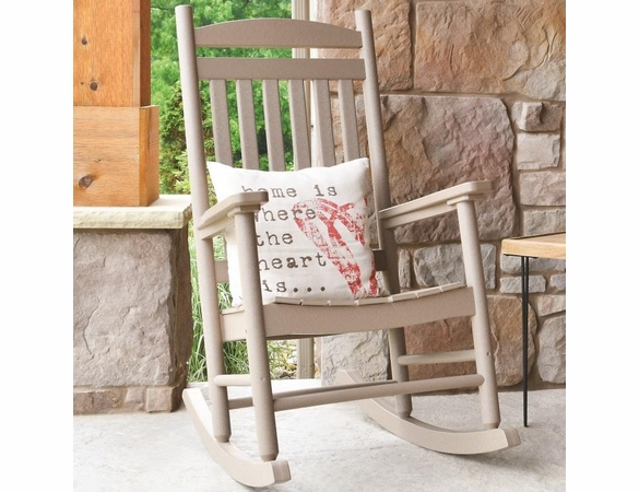 Berlin Gardens Porch Rocker - Not Currently Available