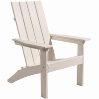 Berlin Gardens Resin Mayhew Adirondack Chair - Not Available until Fall of 2022