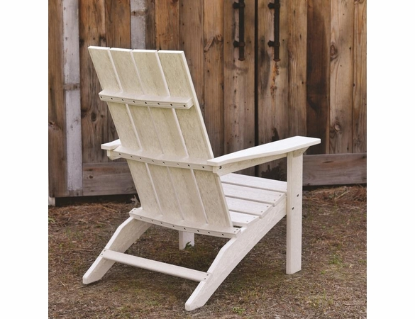 Berlin Gardens Resin Mayhew Adirondack Chair