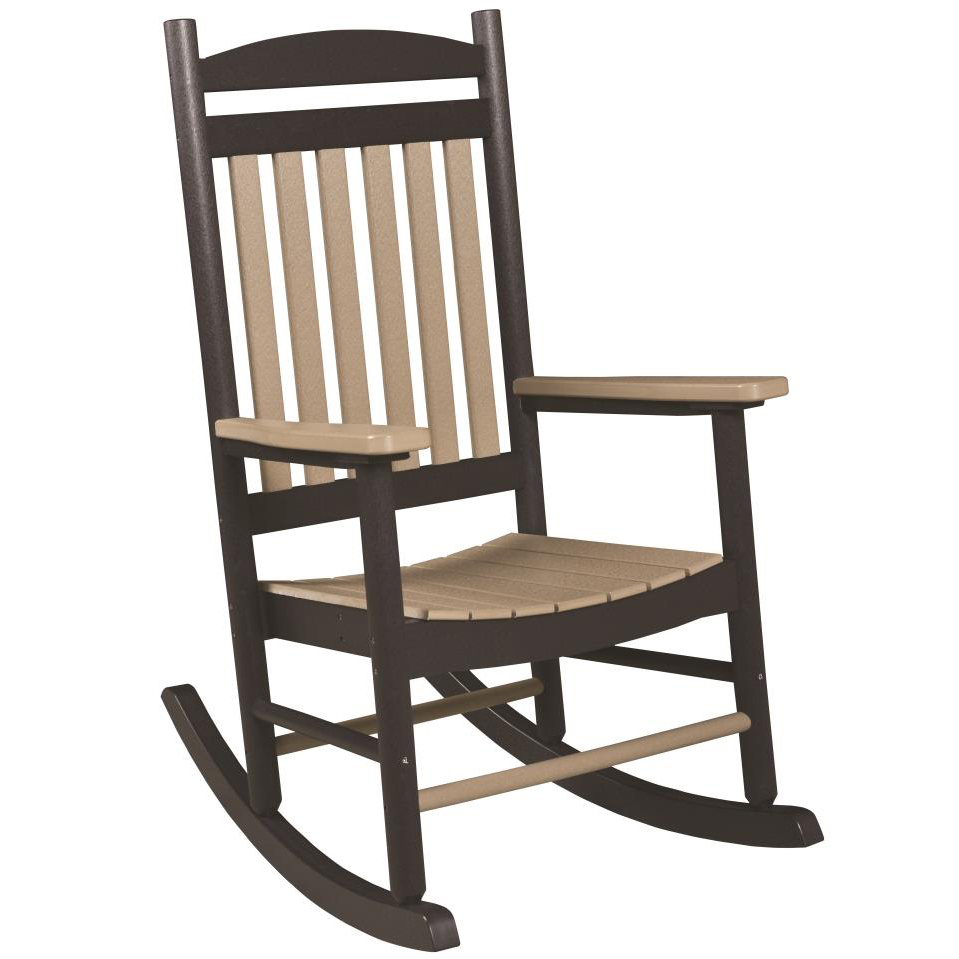 berlin gardens resin rocking chair patio set. Black Bedroom Furniture Sets. Home Design Ideas