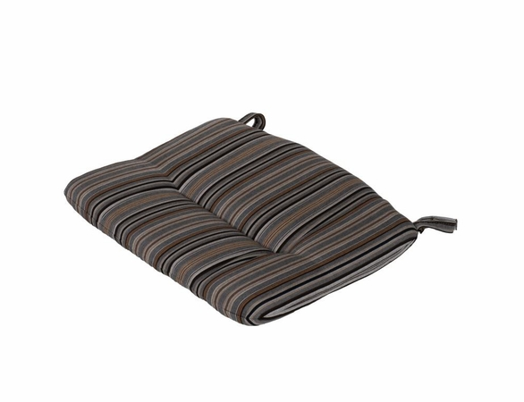 Berlin Gardens Single Glider Seat Cushion