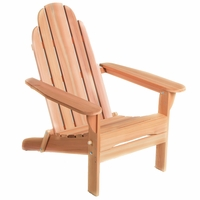 Cedar Folding Andy Chair Kit - Available to Ship End of May