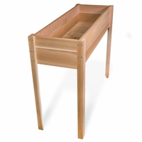 Cedar Raised Planter Kit