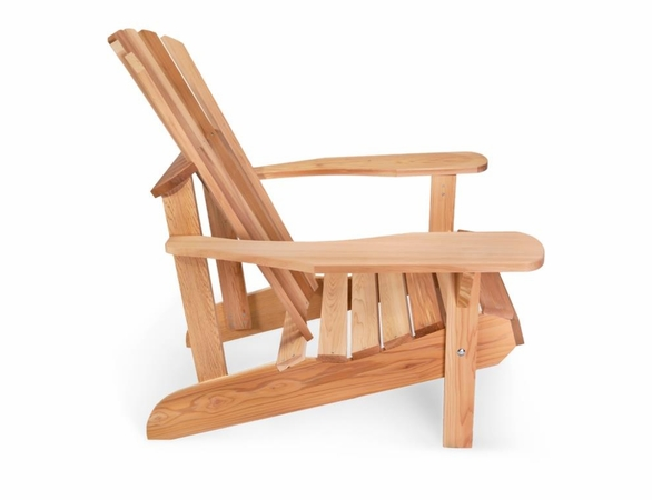 Cedar Slatted Chair Kit