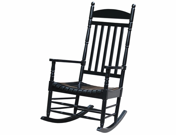 Charleston Acacia Outdoor Rocking Chair - Soon to be Discontinued