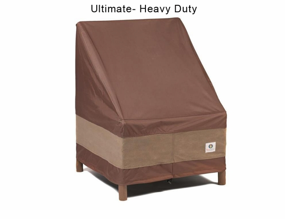 """Duck Covers 29""""W Patio Chair Cover"""