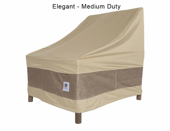 """Duck Covers 36""""W Patio Chair Cover"""