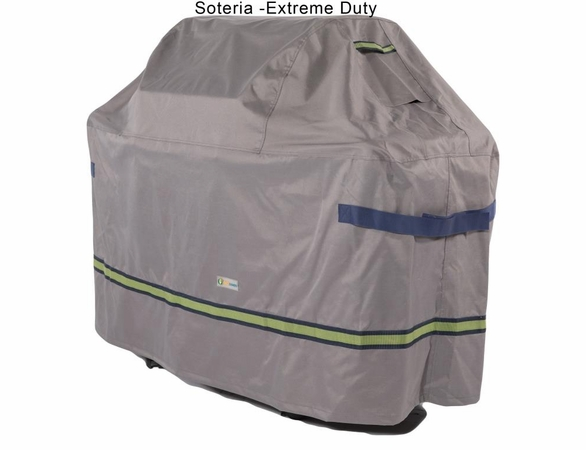 """Duck Covers 63""""W Grill Cover"""