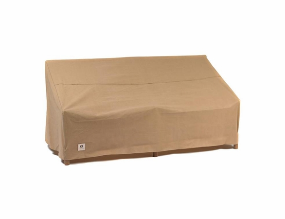 """Duck Covers 70""""W Patio Loveseat Cover"""