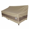 """Duck Covers 87""""W Patio Sofa Cover"""