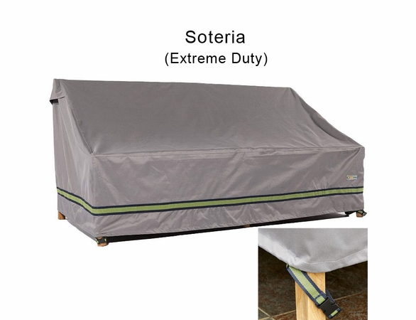 """Duck Covers 93""""W Patio Sofa Cover"""
