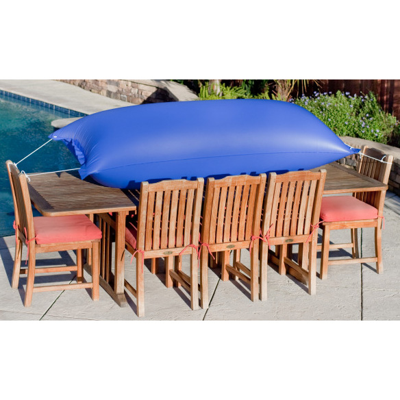 Duck Covers Elite 96 Patio Table, Patio Table Covers Rectangular