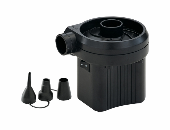 Duck Covers Rechargeable Air Pump
