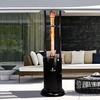 Lava Heat Opus Lite Cylindrical Style Outdoor Patio Heater - Currently Out of Stock