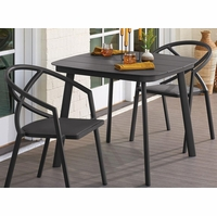 Oxford Garden Azal 2 Seat Dining Set - Spring Season Sale