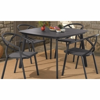 Oxford Garden Azal 4 Seat Dining Set - Spring Season Sale