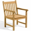 Oxford Garden Classic Teak Dining Chair