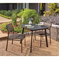Oxford Garden Eiland 3 Piece Dining Set - Additional Summer Sale Pricing